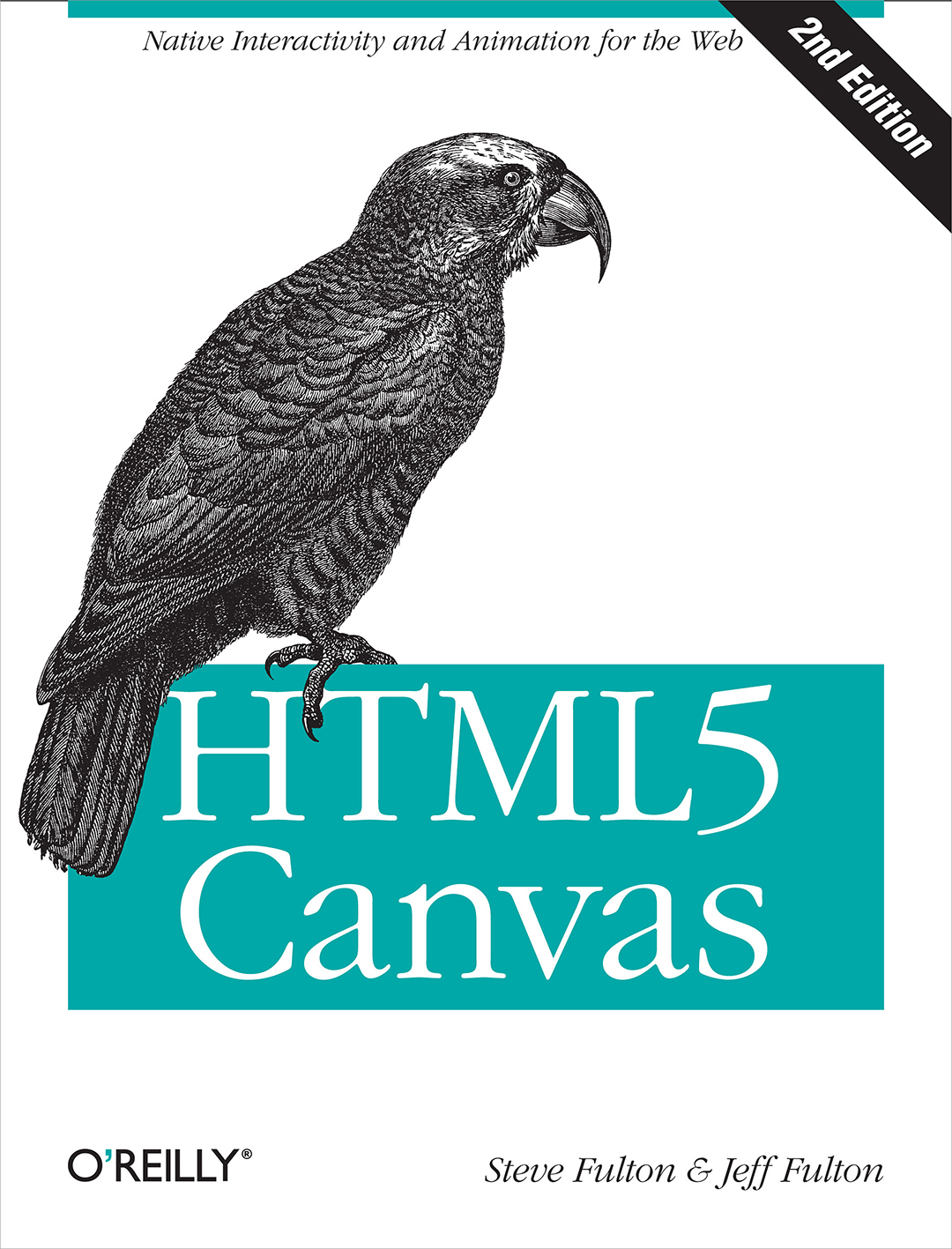HTML5 Canvas e-book