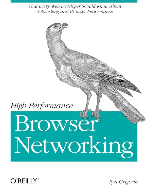 Summary: High Performance Browser Networking